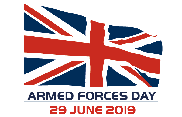 Armed Forces 2019 and more….