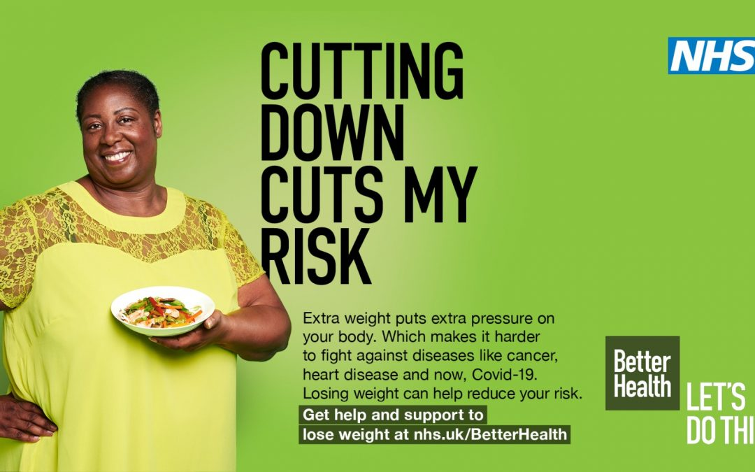 Better Health Campaign Launches… and lots more!