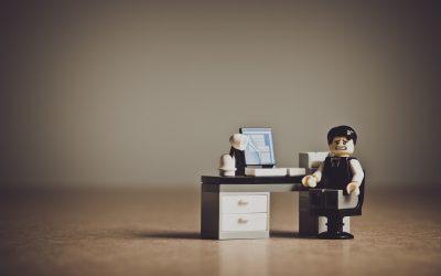 Returning to Work Anxieties
