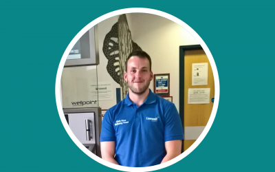 Meet One of Our Practitioners