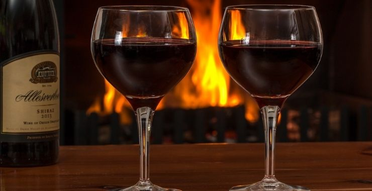 10 Top Tips for Drinking Less over Christmas