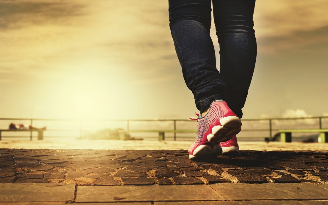 How Exercise can look after your Mental Wellbeing during Coronavirus