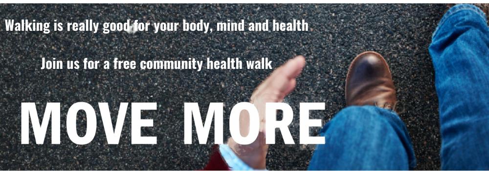 Plymouth Health Walks