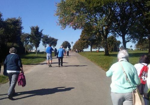 walking groups plymouth