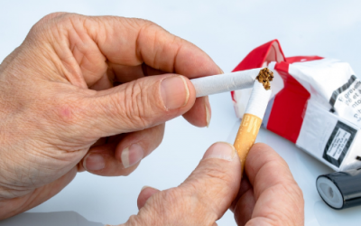 How to Manage Nicotine Withdrawal Symptoms